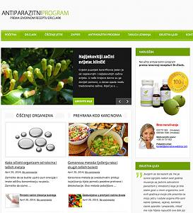 Naša nova stranica o antiparazitnom programu i dr.Clark-app-page.jpg